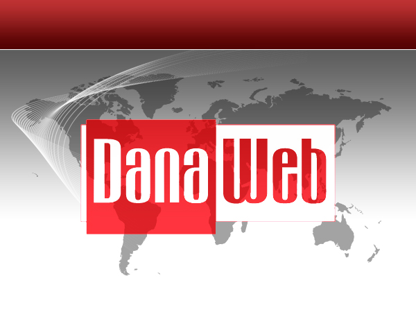 dana18.dk is hosted by DanaWeb A/S